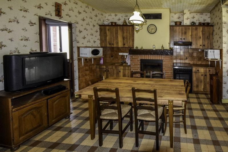 Vendita casa Trevien 129000€ - Fotografia 5