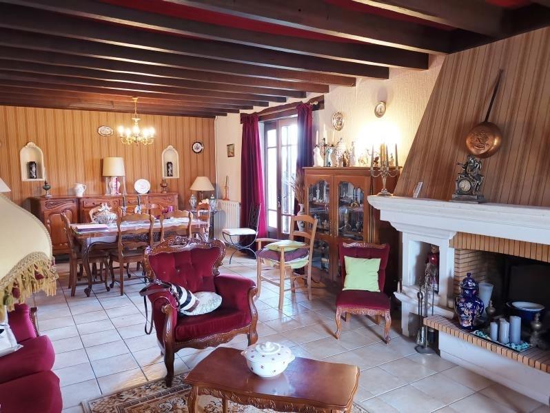 Vente maison / villa Vielmur sur agout 305000€ - Photo 4
