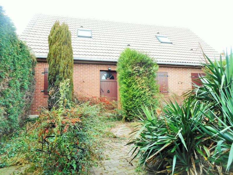Sale house / villa Lillers 168000€ - Picture 1
