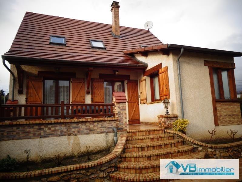 Sale house / villa Savigny sur orge 377000€ - Picture 7