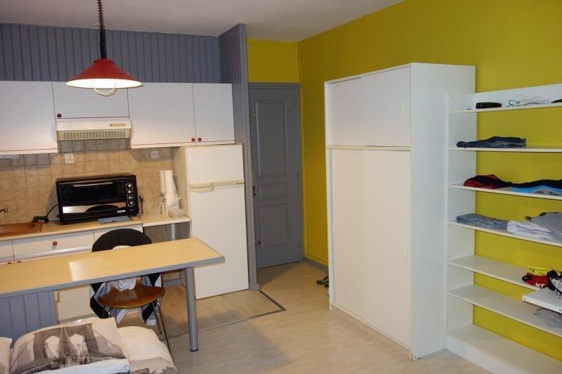 Sale apartment Caen 67500€ - Picture 4