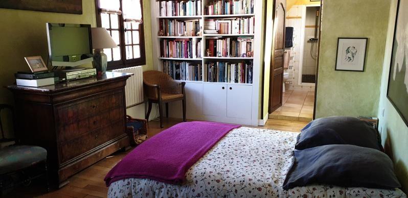 Vente maison / villa Montfort l'amaury 540000€ - Photo 8