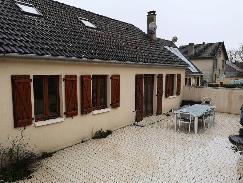 Vente maison / villa Osny 359000€ - Photo 10