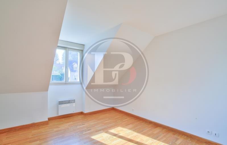 Vente maison / villa St germain en laye 850000€ - Photo 13