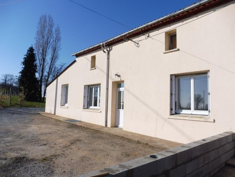 Rental house / villa Beaupreau 650€ CC - Picture 1
