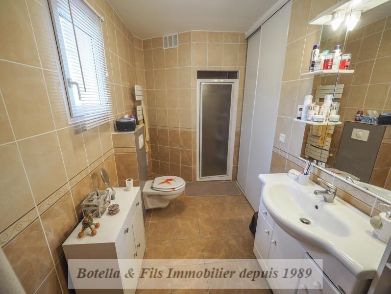 Venta  casa Barjac 269000€ - Fotografía 11