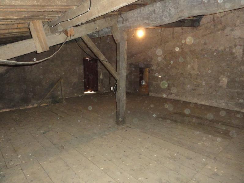 Revenda casa Cerons 79000€ - Fotografia 3