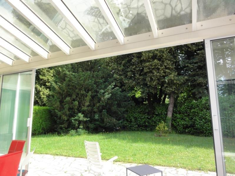 Vente de prestige maison / villa Louveciennes 1039000€ - Photo 4