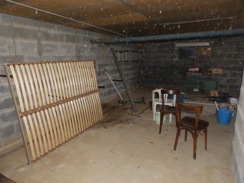 Venta  casa Lusigny 86000€ - Fotografía 8
