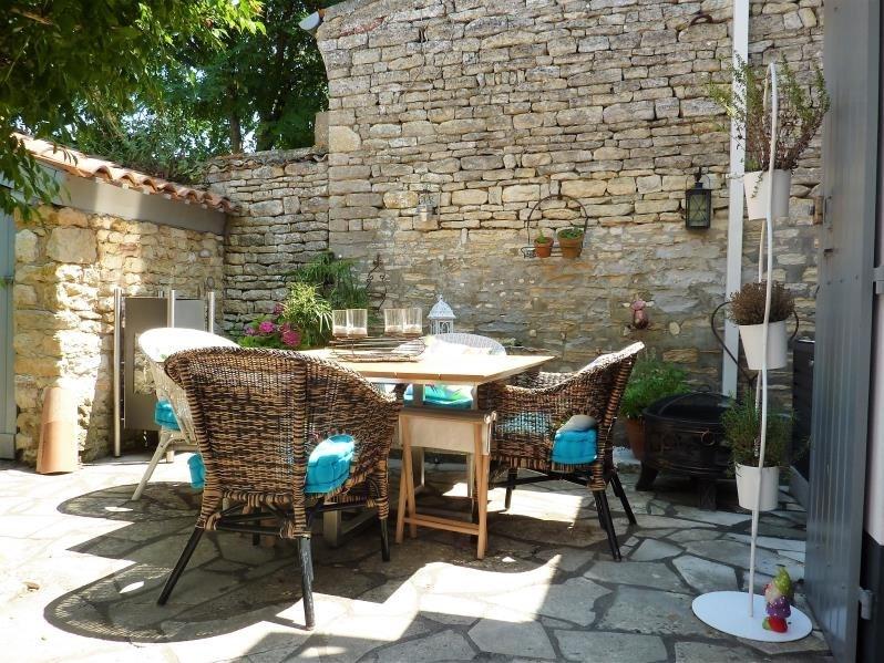 Vente maison / villa Dolus d'oleron 222000€ - Photo 3