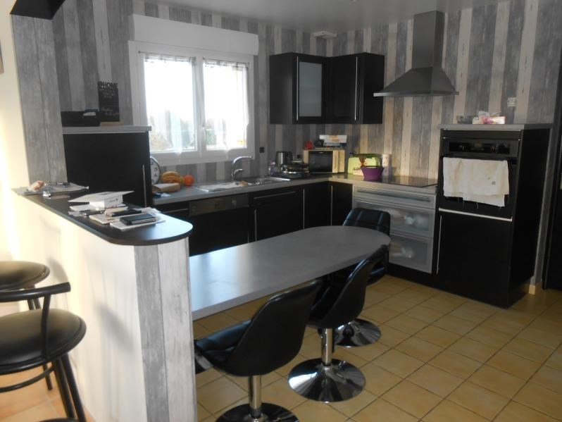Sale house / villa Lessay 168500€ - Picture 4
