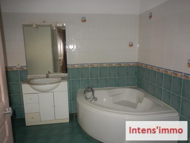 Investment property building Romans sur isere 231500€ - Picture 3