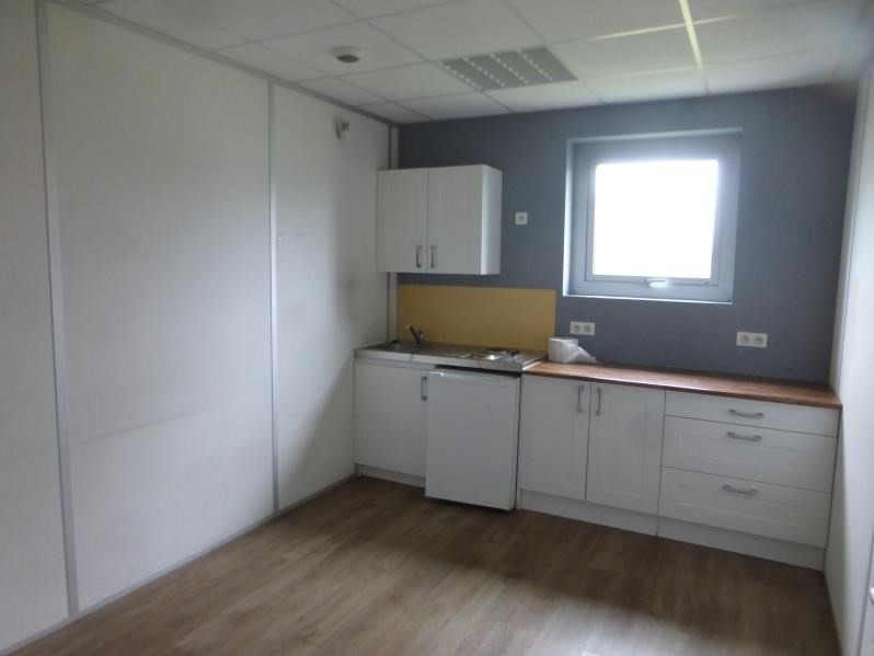 Rental empty room/storage Montauban 3 000€ HT/HC - Picture 6