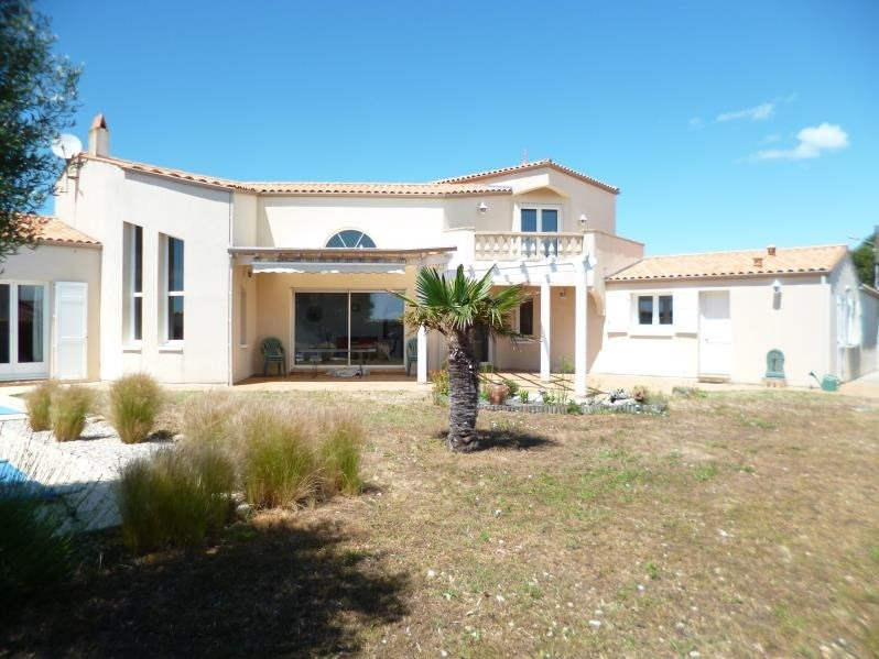 Vente maison / villa St denis d'oleron 542 400€ - Photo 2