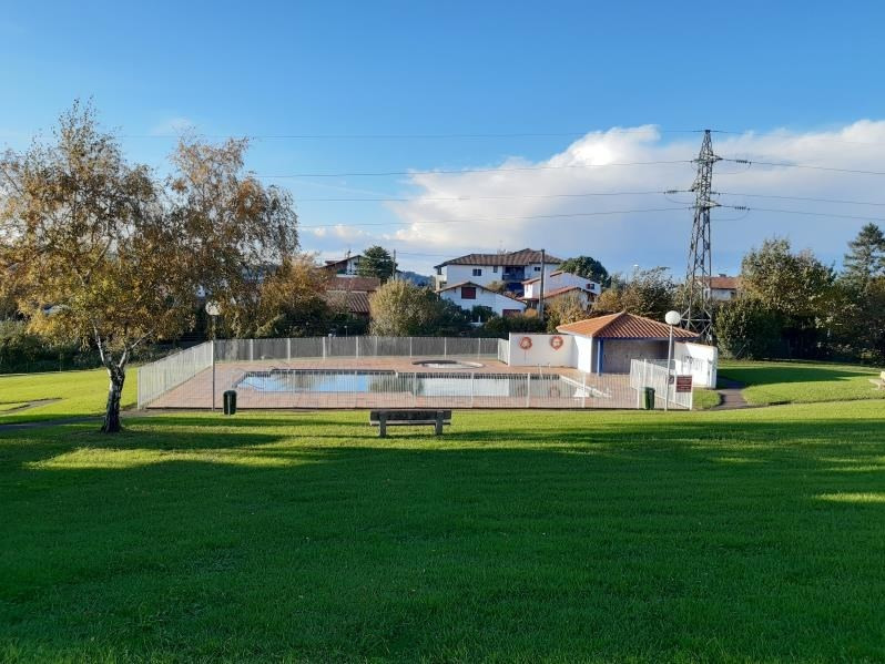 Sale apartment Hendaye 288000€ - Picture 4