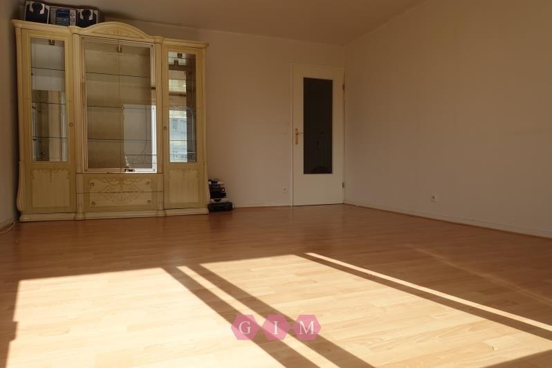 Vente appartement Chanteloup les vignes 114900€ - Photo 1