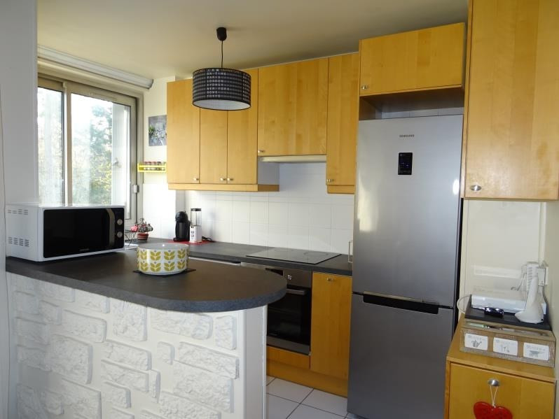 Vente appartement Marly le roi 192000€ - Photo 4