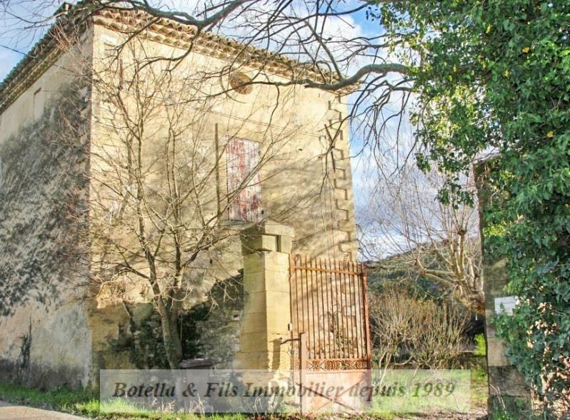 Vente de prestige maison / villa Uzes 475000€ - Photo 2
