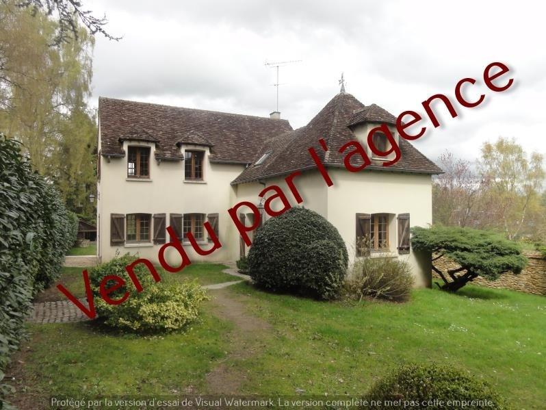 Vente maison / villa Montfort l amaury 440000€ - Photo 1