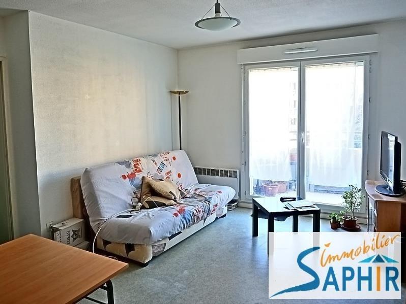 Sale apartment Toulouse 125080€ - Picture 2