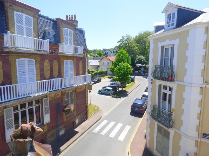 Sale apartment Villers-sur-mer 89 500€ - Picture 1