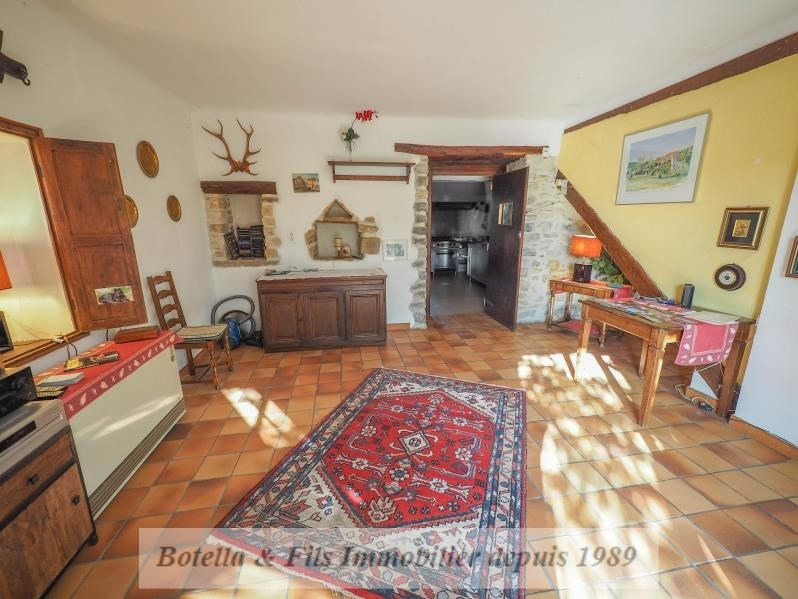 Immobile residenziali di prestigio casa Uzes 658000€ - Fotografia 7