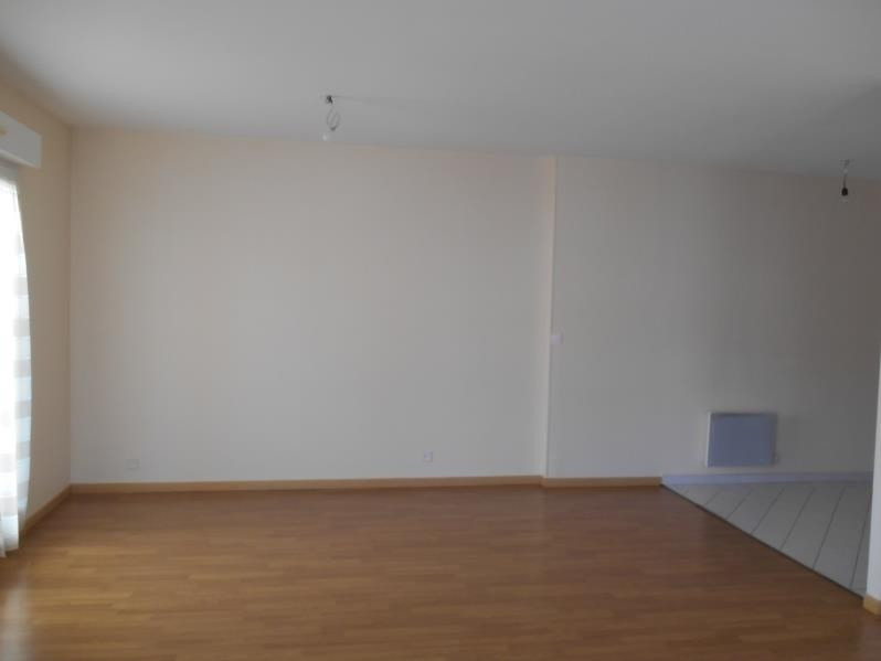 Location appartement Troyes 600€ CC - Photo 4