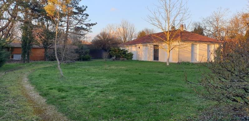 Sale house / villa La villedieu du clain 171200€ - Picture 1
