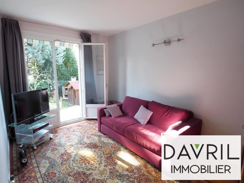 Sale house / villa Andresy 575000€ - Picture 6