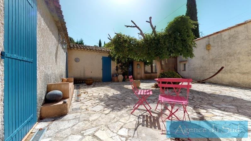 Vente de prestige maison / villa Roquevaire 885500€ - Photo 5