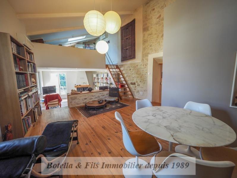 Vente maison / villa Uzes 316000€ - Photo 12