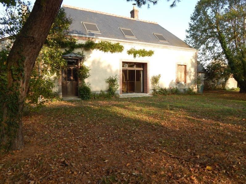 Vente maison / villa Vendôme 180000€ - Photo 1