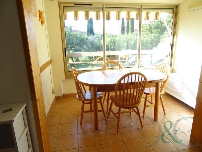 Vendita appartamento La londe les maures 192000€ - Fotografia 2