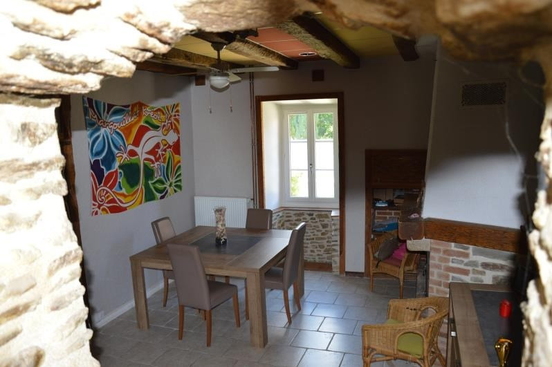 Vente maison / villa Chalus 179 900€ - Photo 6