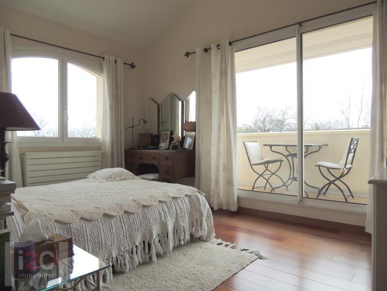Vente de prestige maison / villa Prevessin 1150000€ - Photo 7