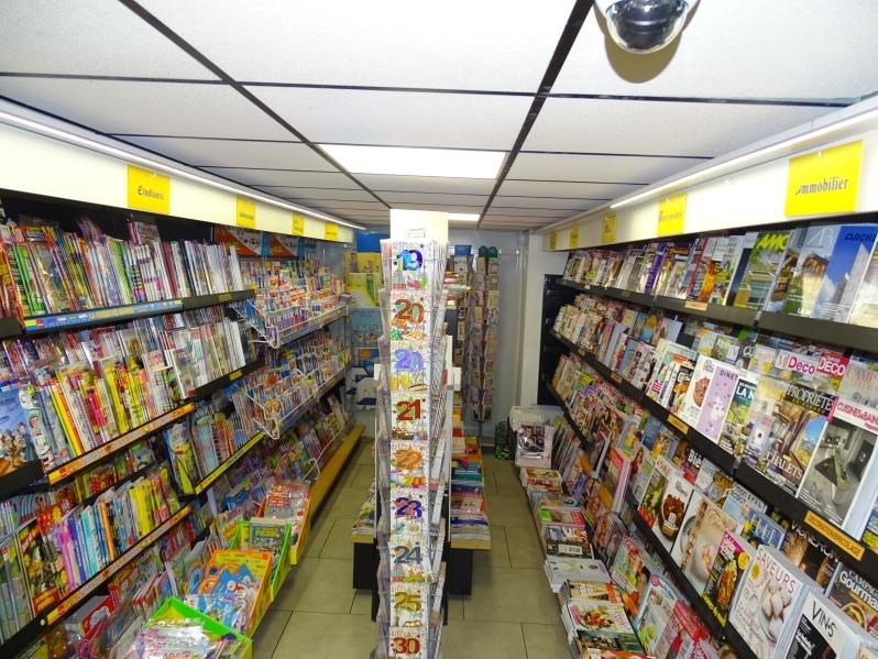 Commercial property sale shop Lyon 3ème 340 000€ - Picture 4
