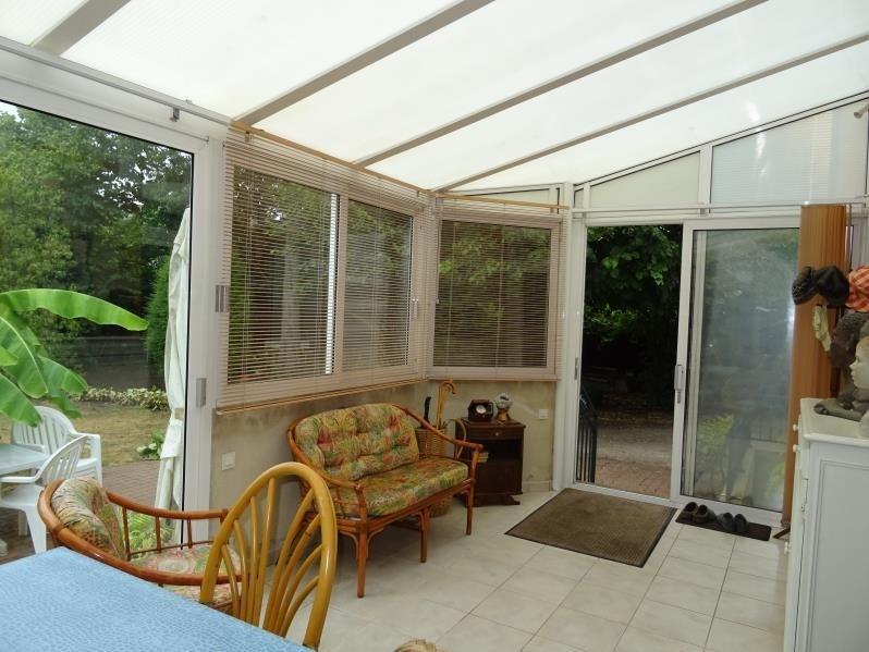 Vente de prestige maison / villa Tours 699900€ - Photo 8