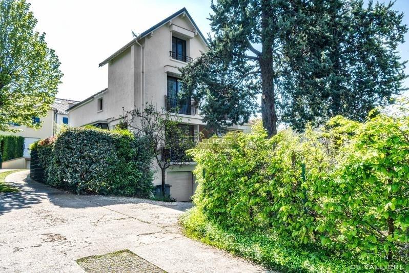 Vente maison / villa Rueil malmaison 990000€ - Photo 1