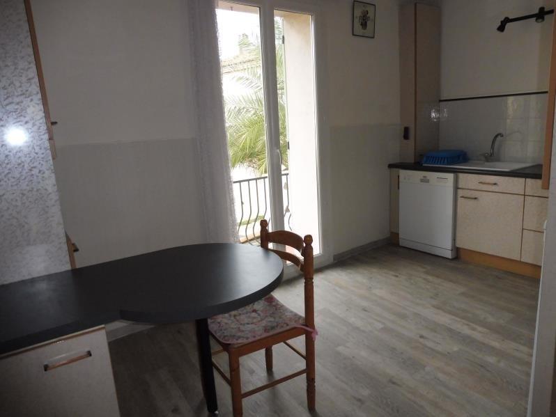 Rental apartment St just 843€ CC - Picture 4