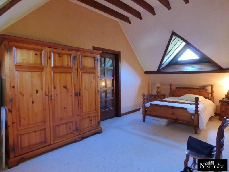 Sale house / villa Galluis 420000€ - Picture 6