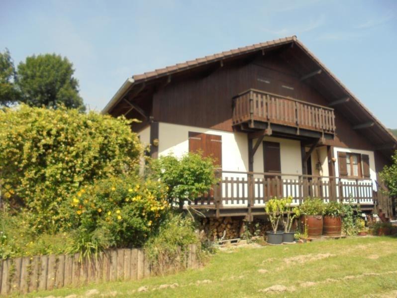 Vente maison / villa Cluses 375000€ - Photo 1
