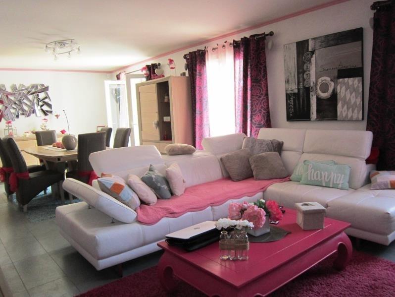 Sale house / villa La ferte sous jouarre 262000€ - Picture 3