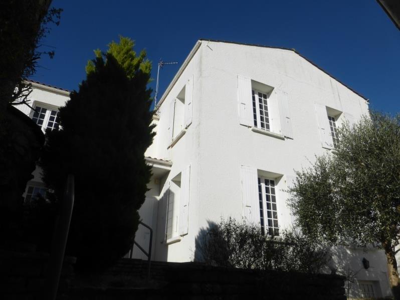 Deluxe sale house / villa St trojan les bains 569250€ - Picture 1