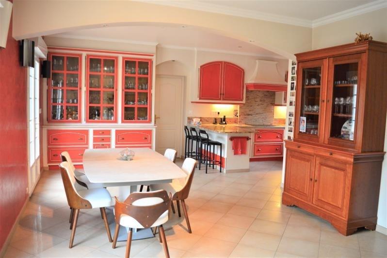 Vente de prestige maison / villa Nans les pins 799900€ - Photo 5