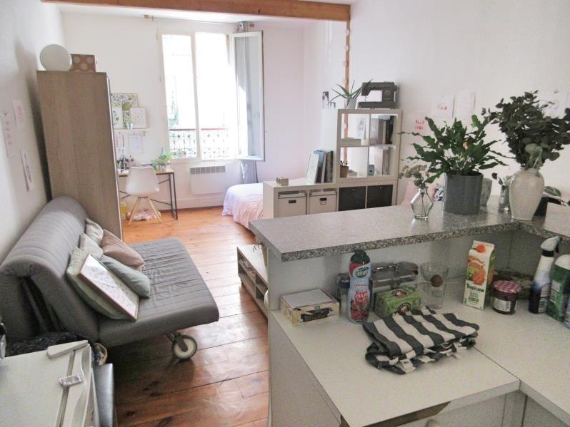 Sale apartment Paris 11ème 320000€ - Picture 4