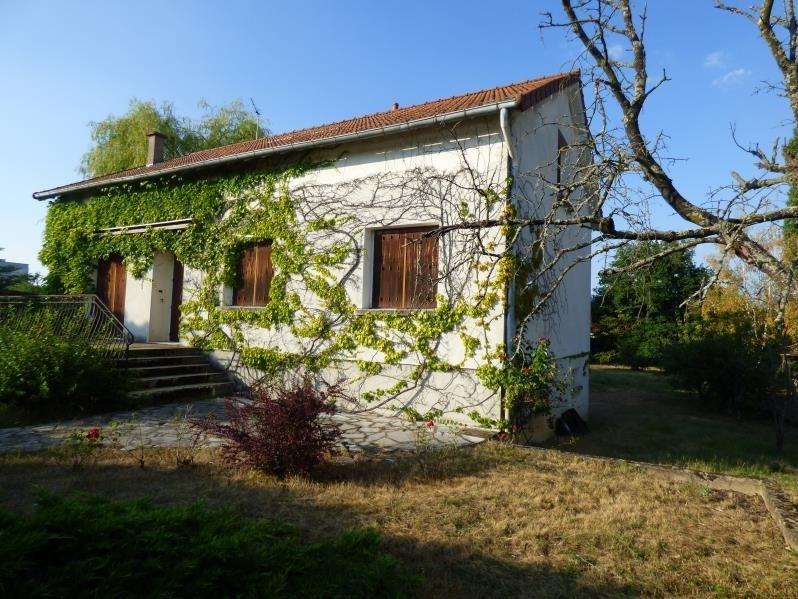 Vente maison / villa Yzeure 171000€ - Photo 3
