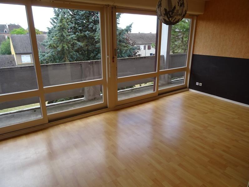 Vendita appartamento Moulins 60500€ - Fotografia 1