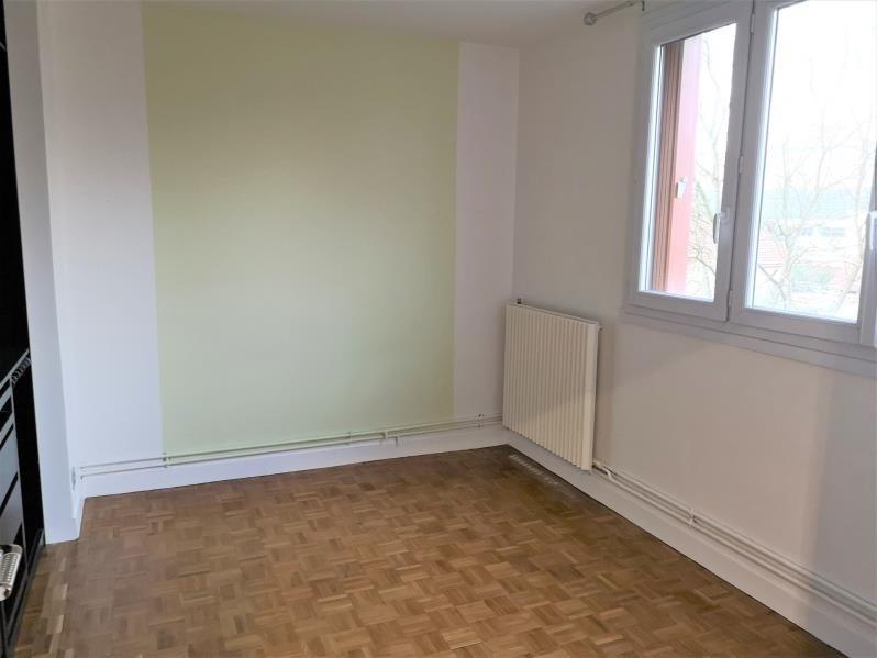 Vente appartement Chatillon 398000€ - Photo 4