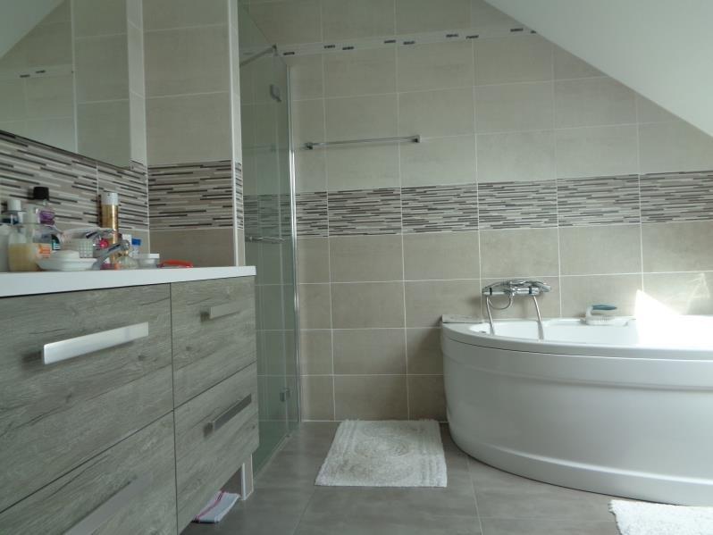 Vente maison / villa Forges les bains 395000€ - Photo 7