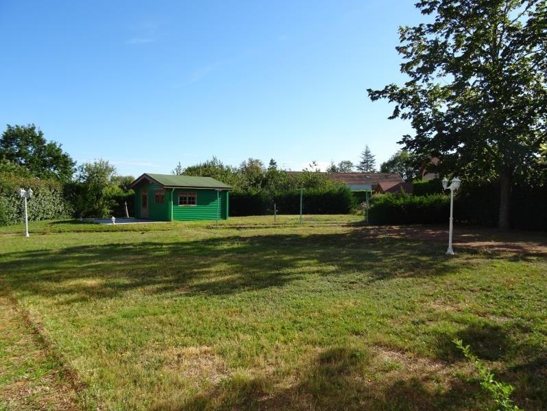 Location maison / villa Lentigny 740€ CC - Photo 6
